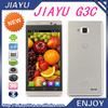 JIAYU G3C 4.5Inch IPS Dual Sim GPS Gorilla Glass Quad Core Android 1GB Ram MTK6582 1.3Ghz Cheap Mobile Phones Paypal
