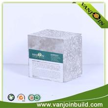 Modular home eps precast internal concrete partition wall panel