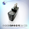 wholesale USA plug usb adapter 3v 500mA