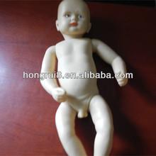ISO Full Moon Neonatal model, Silicon nursing baby model