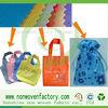 Polypropylene raw material non woven bag making material