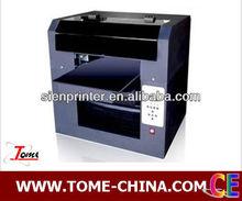 A3 Digital Flatbed printer,cell phone case printing machine