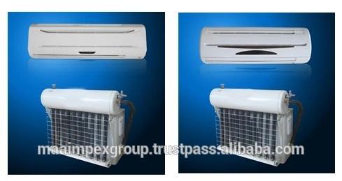 Wall Mounted Type Hybrid Solar AC