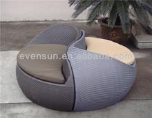 outdoor sunbed,outdoor rattan furniture,sun loungers