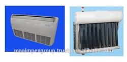 Floor Ceiling Type Hybrid Solar AC