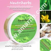 Best Body Butter with Shea Butter Moisturizing Skin