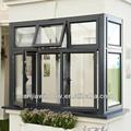 ingrosso fabbrica prefabbricati in alluminio porte e finestre