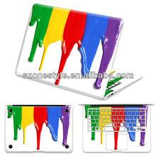 wholesale custom laptop skins for macbook pro decals