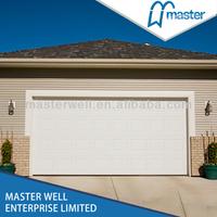 """""""Automatic Door/Pinch Resistant Garage door aluminium garage door profile"""