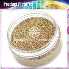BL colorful metal flake glitter
