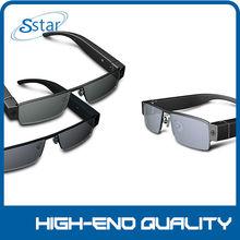 mini ptz analog camera for glasses the lastest model HD 1080p hidden camera