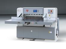 QZX920 1300 1370 package post-press processing machine hydraulic pressure guillotine paper cutting