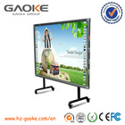 Infrared interactive whiteboard,IR smart board, OEM, SKD accept