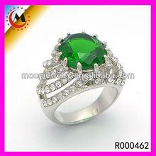 ALI EXPRESS WHOLESALE 14K WHITE GOLD RING DIAMOND WHITE GOLD RING FOR ENGAGEMENT