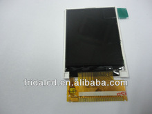 2 inch 176x220 tft lcd display 24PIN ILI9225G MCU 8-bit interface