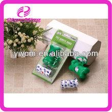 Yiwu dog waste bag new dog products 2012