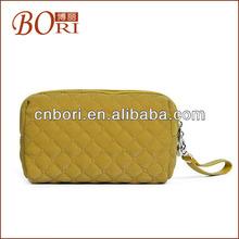 Promotion cosmetic bag,make up bag,beauty bag brushed cotton drawstring bags