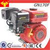 air-cooled gasoline single cylinder engine