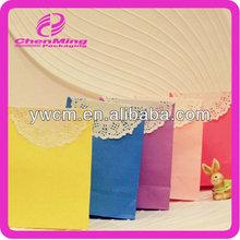 Yiwu wholesale custom light sandwich paper bags