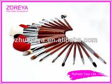 ZOREYA hot sell diamond cosmetic brush