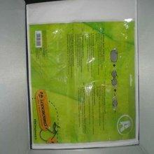 laminated polypropylene bags