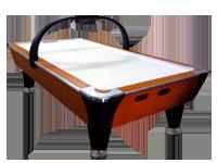 B Air Hockey Table sbah4586