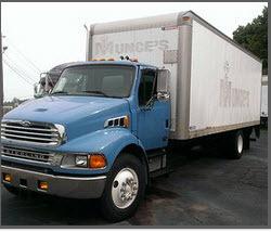 Trucks high quality,design