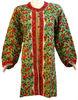 Vintage kantha jackets, kantha quilted jackets, women kantha jackets