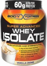 SUPER ADVANCED WHEY PROTEIN ISOLATE FOR SALE