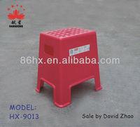 Hot sale high quality plastic toilet stool