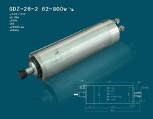 3kw china motor for metal milling