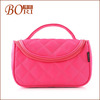 Fashion nylon travel cosmetic bags women bottle cooler bag