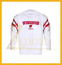 custom sublimation motorcycling wear /jerseys/shirts/racing shirts