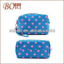Promotion cosmetic bag,make up bag,beauty bag bizarro zenbio herbal incense bags