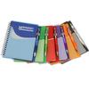 2014 spiral coil notebook