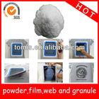 Hot melt adhesive powder for heat transfer printing - Polyurethane