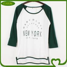 2014 WOMEN t-shirts , good quality tshirts ,fashion brand t shirt for women