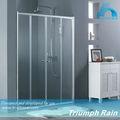 top verkaufen aluminium aluminium profile für dusche gehäuse