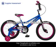 HH-N12 20 inch beautiful children bike race from hangzhou manufacturer China