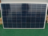 Poly solar panel 100w with TUV CE