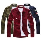 mens casual shirts/Wholesale mens fashionable cotton casual men shirts/New Mens Luxury Stylish Casual Dress Slim Fit Shirts 10 C