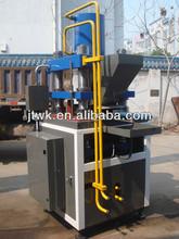 animal feed hydraulic salt briquette tablet press machine