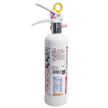 Japão produtos cosméticos / home safe / casa extintor de incêndio / Wet química Stream / olá Kitty / agradável para as mulheres