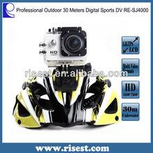 RE-SJ4000 Underwater 12MP Mini DV Digital Video Camera
