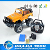 2014 New 4 WD RC Off-road Vehicle Toy