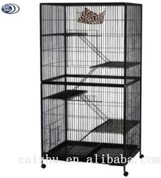 4 Level Cat/Ferret/Hamster Cage