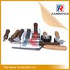 Fabric ply conveyor belt splicing kits