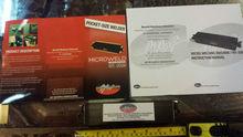 MICROWELD WELDING MACHINE, portable pocket size arc electronic welder