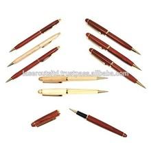 Wood Pen Blanks