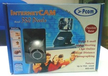 PCOM USB WEBCAM 910